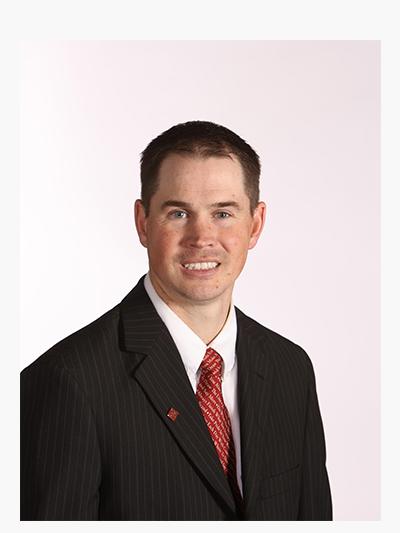 Dustin Porter